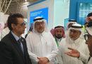 الفاو والسعودية تطلقان المنتدى الدولي  للابتكار في النظم الزراعية لتحقيق  التنمية المستدامة