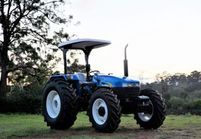 New Holland appoints Direkçi Group as distributor in Nigeria