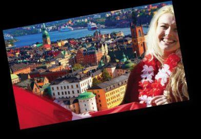 810 مليون دولار عائدات السياحة لدول التعاون من  الدول الاسكندنافية في عام 2024