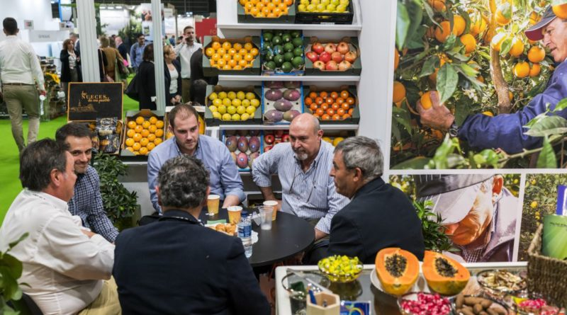 Fruit Attraction is adapting its format in order to continue stimulating international trade relations